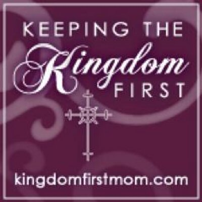 KingdomFirstMom   Social Profile