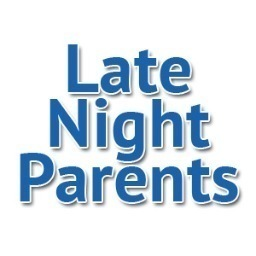 Late Night Parent Social Profile