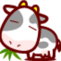 もふもふ牛 | Social Profile