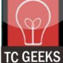 Tablet Computr Geeks Social Profile