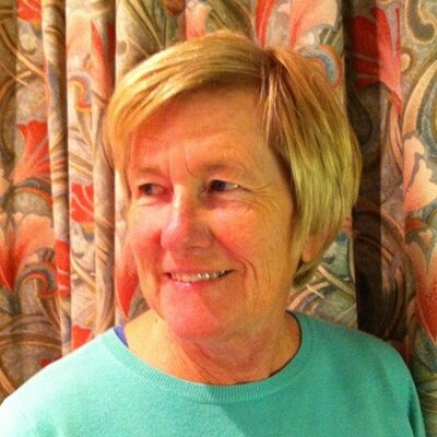 Diana Pritchard
