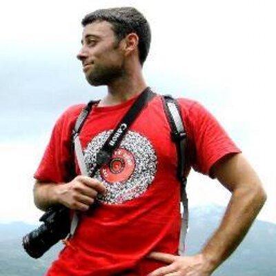 Nate Agrin | Social Profile
