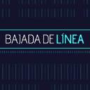 Bajada de línea