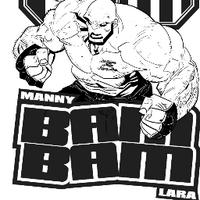 Manny Bam Bam Lara | Social Profile