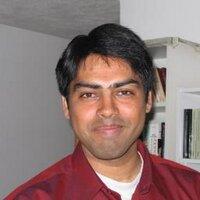 Arvind Narayanaswamy | Social Profile