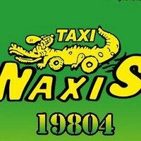 Naxis Taxi | Social Profile
