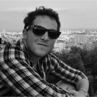 Benjamin Sesser | Social Profile