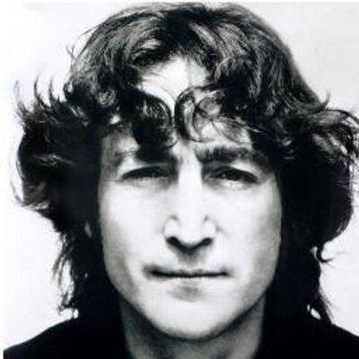 Джон Леннон (@faqoq)