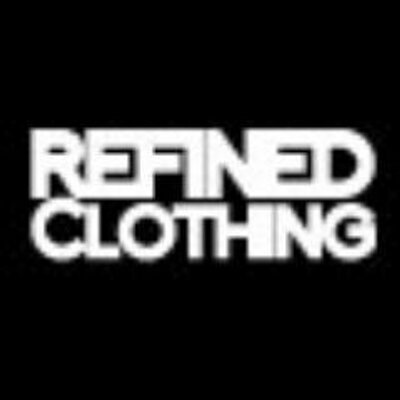 Refined Clothing  | Social Profile