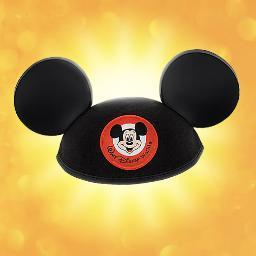 Disney Memories Social Profile