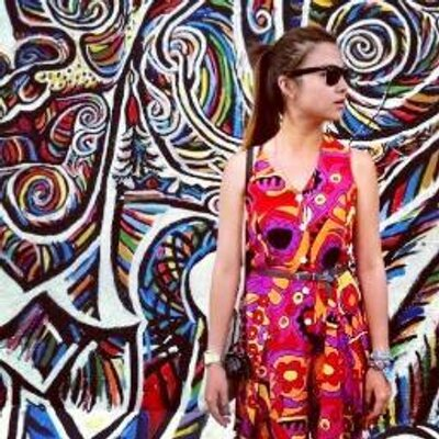 Cynthia Ong | Social Profile