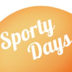 Sporty Days