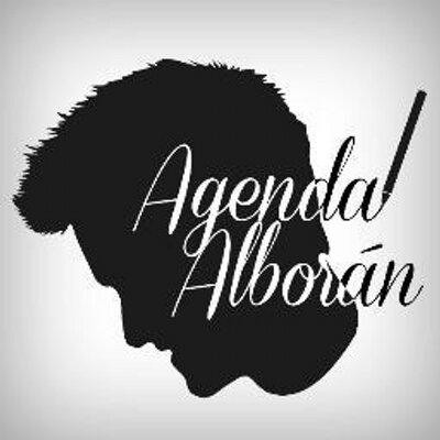 agenda_alboran | Social Profile