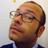 Enri Racchin | Social Profile