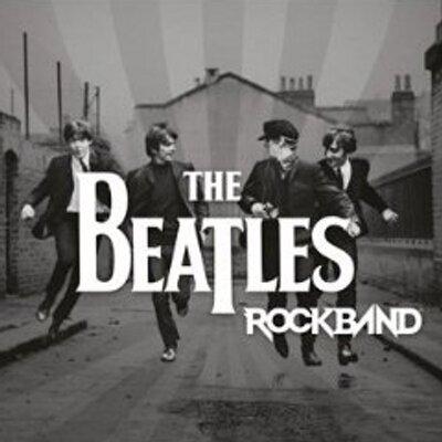 Beatles: Rock Band | Social Profile