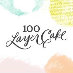 100 Layer Cake Social Profile