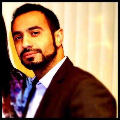Talib Al | Social Profile