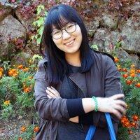 Minji _웃는여자   Social Profile
