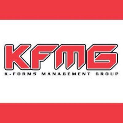 K-Forms | Social Profile