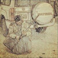 أحمد وليد الأنصاري | Social Profile