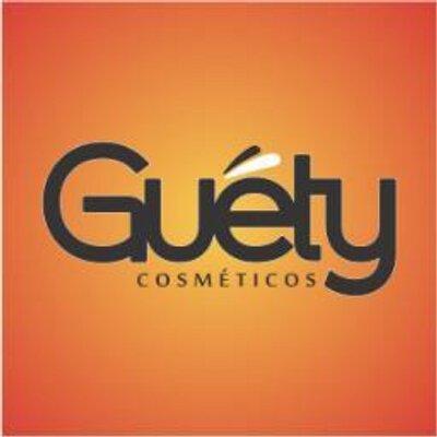 Guety Cosméticos | Social Profile
