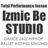 The profile image of Izmic_Be_STUDIO