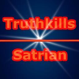 satrian Social Profile