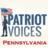 PatriotVoicesPA profile