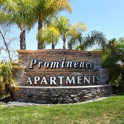 Prominence Apartment