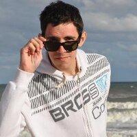 Diego Arauz | Social Profile