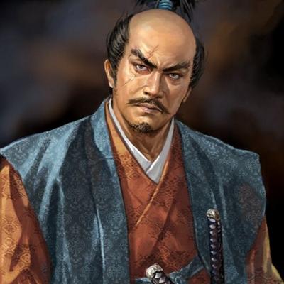 松永久秀 | Social Profile
