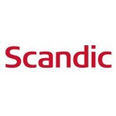 Scandic Antwerpen
