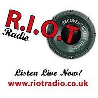 RIOT Radio | Social Profile