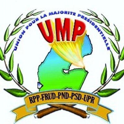 UMP Djibouti