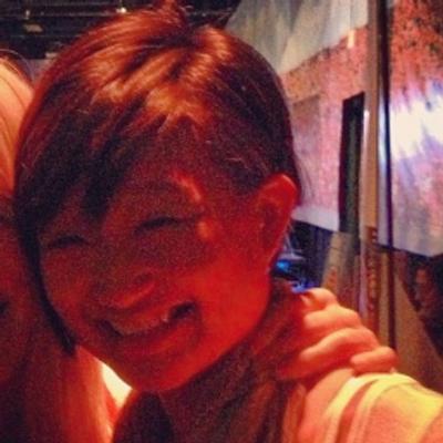 christina ahn   Social Profile