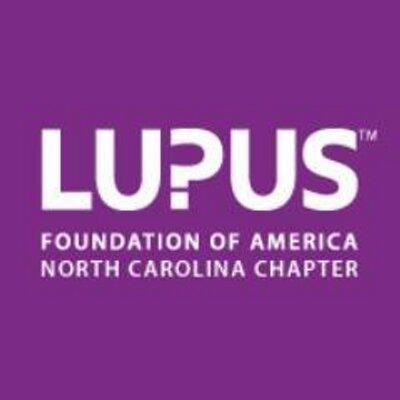 Lupus Foundation NC | Social Profile
