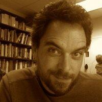 Tim Chartier | Social Profile