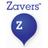 Zavers Logo