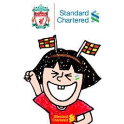 SCK & Liverpool FC Social Profile