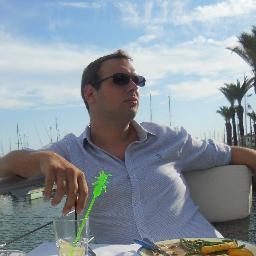 Thom Wiseman Social Profile