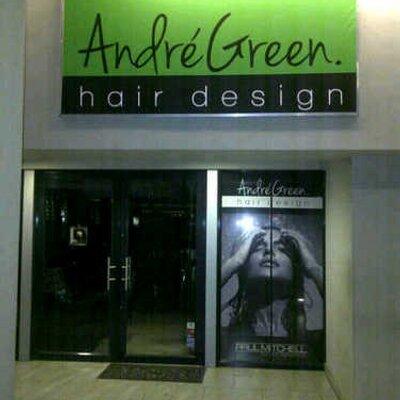 Andre Green | Social Profile