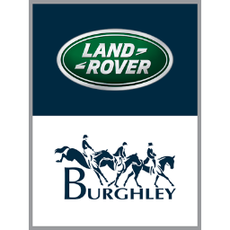 Land Rover Burghley Social Profile