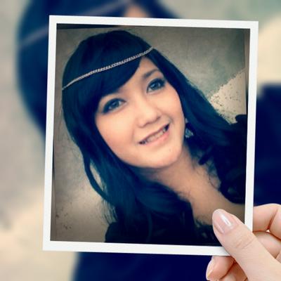 Rika Febrianti | Social Profile