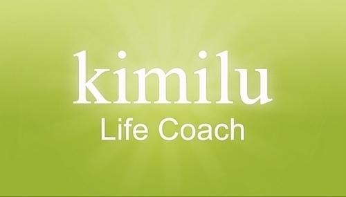 KIMILU Life Coach Social Profile