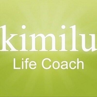 KIMILU Life Coach | Social Profile