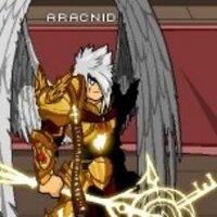 Aracnid | Social Profile