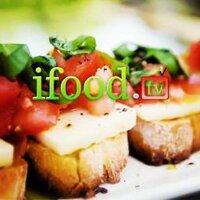 iFood.tv | Social Profile