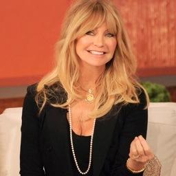 Goldie Hawn Social Profile
