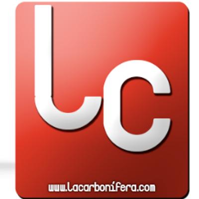 lacarbonifera.com