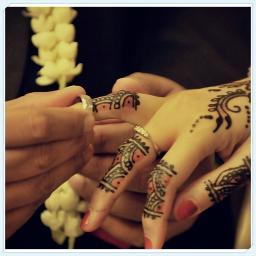 Pernikahan Social Profile